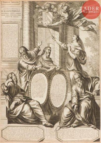 Grégoire Huret (1606-1670) Thèse de Benoît...
