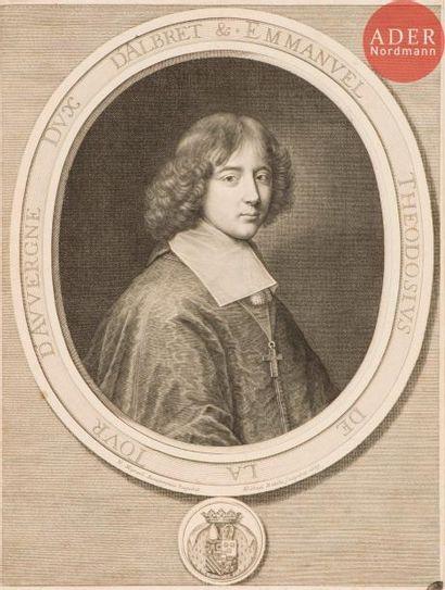 Michel Natalis (c. 1606-c. 1680) Emmanuel...
