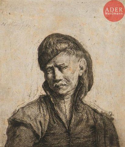 Jean-Pierre Norblin de la Gourdaine (1745-1830)...