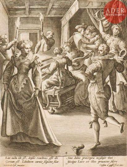 Crisjpin de Passe (1564-1637) [Musique]....