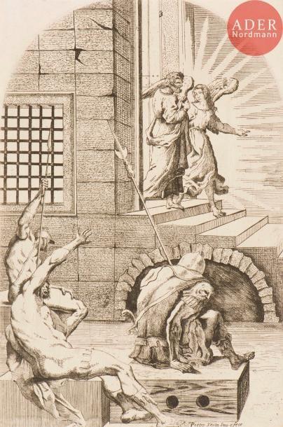 Girolamo Petrignani (actif 1635-1646) La...
