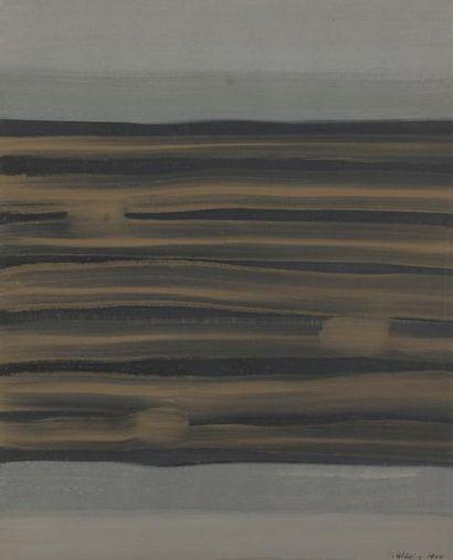 Raoul UBAC (1910-1985) Composition, 1964...