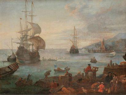 Adrien Van der CABEL (1630-1705) Déchargement...