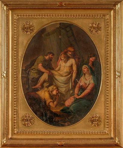 John Francis RIGAUD (Turin 1742 - Great Packington...