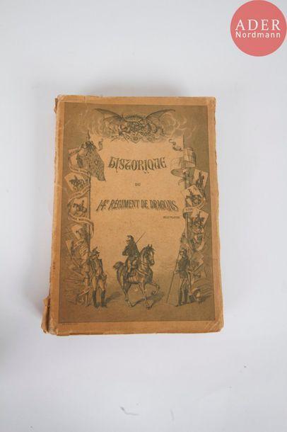 Maurice MENUAU Historique du 14erégiment...