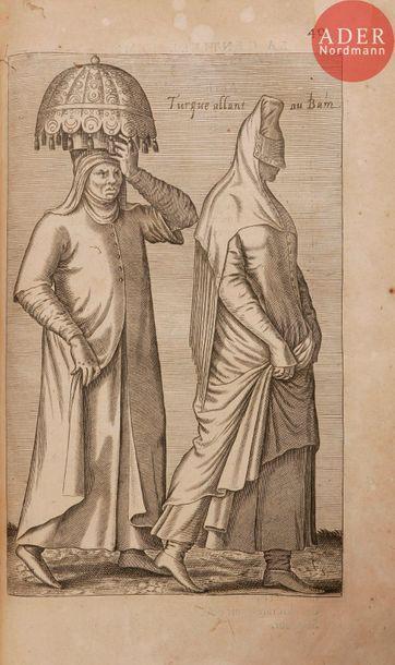 CHALCONDYLE (Laonicus). L'Histoire de la...
