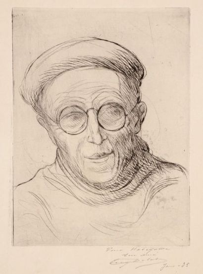 Eugène Delâtre (1854-1939)