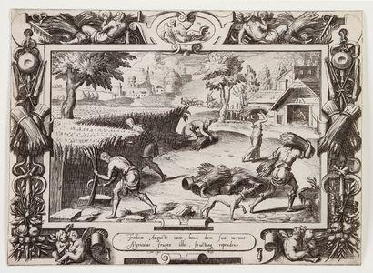 Étienne Delaune (1518-1583)
