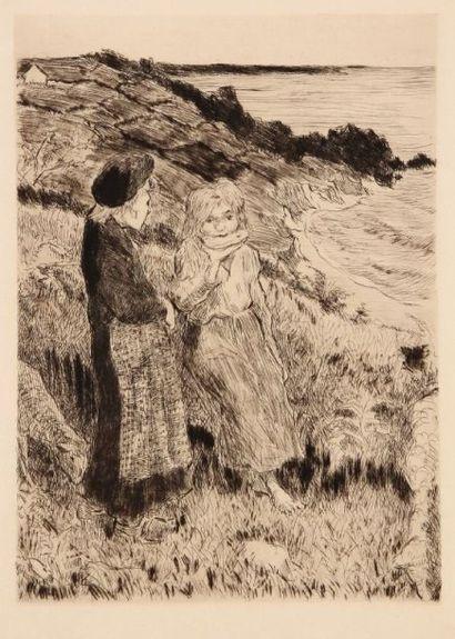 Henri-Gabriel Ibels (1867-1936)