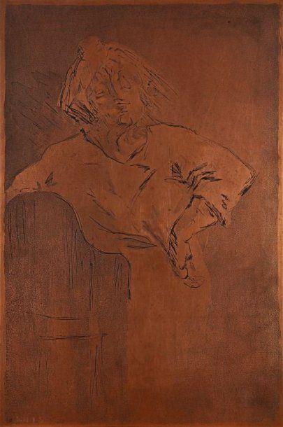 Louise Ibels (1891-1965)