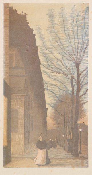 Amédée Joyau (1872-1913)