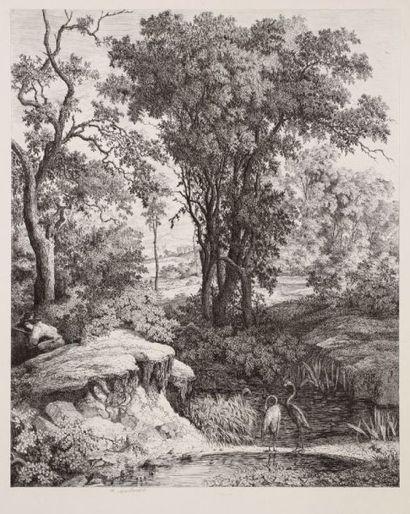 Charles Malardot (1817-1879)