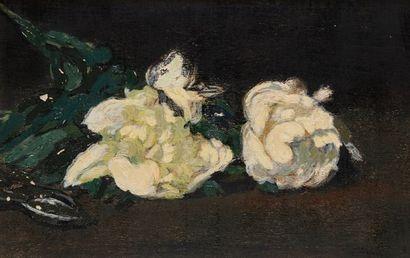 Édouard Manet (1832-1883) (d'après)