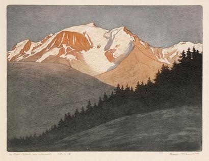 Henri Meunier (1873-1922)