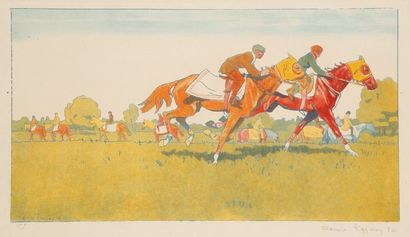 Maurice Taquoy (1878-1952)