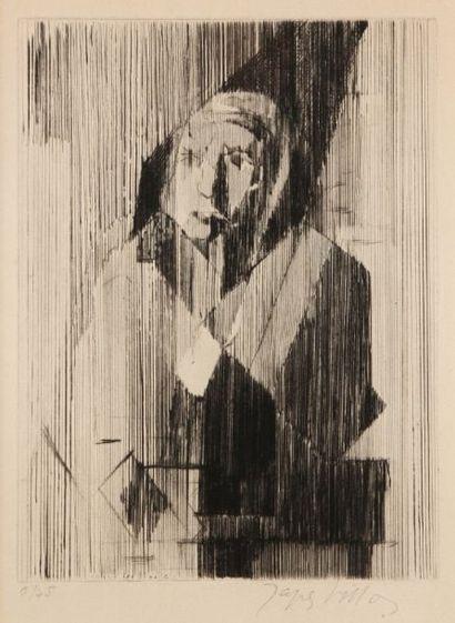 Jacques Villon (Gaston Émile Duchamp, dit) (1875-1963)