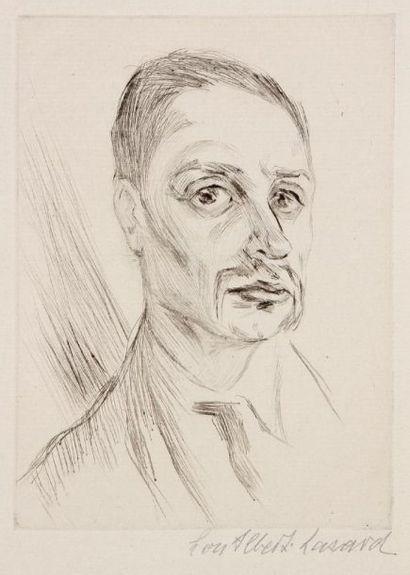 Lou Albert-Lazard (1885-1969)