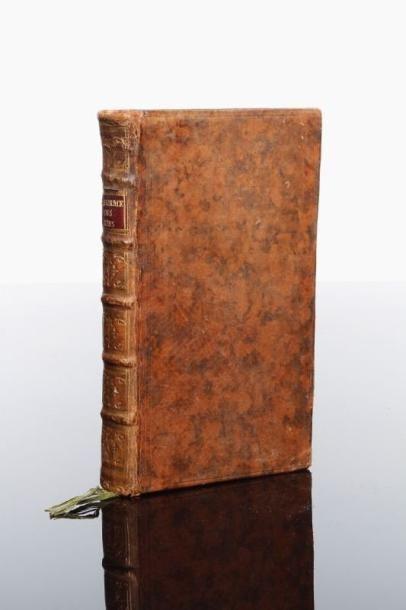 DOHM Christian-Guillaume (1741-1828)