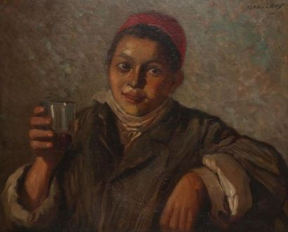 LEVY Alphonse (1848-1918)