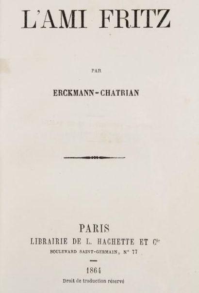 ERCKMANN-CHATRIAN