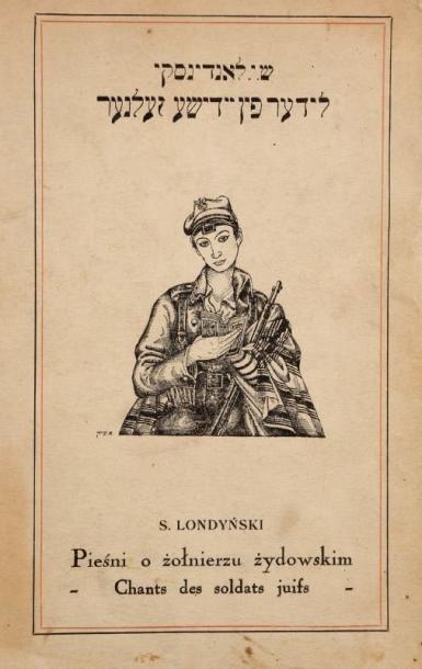 LONDYNSKI S.