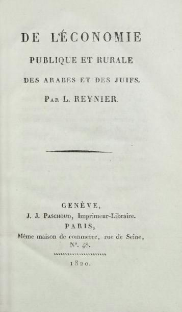 REYNIER L.