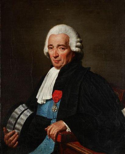 Nicolas-André MONSIAU  (Paris 1754 - 1837)