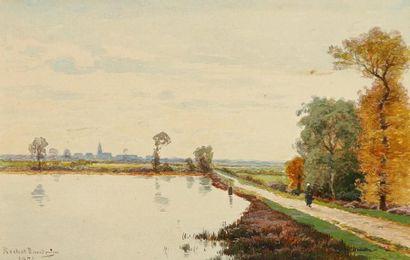 Elie ROCHET dit ROCHET-BAUDOIN (? 1844 - ? 1906)