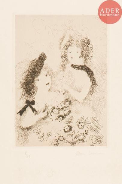 Marie Laurencin (1883-1956) La Bataille des...