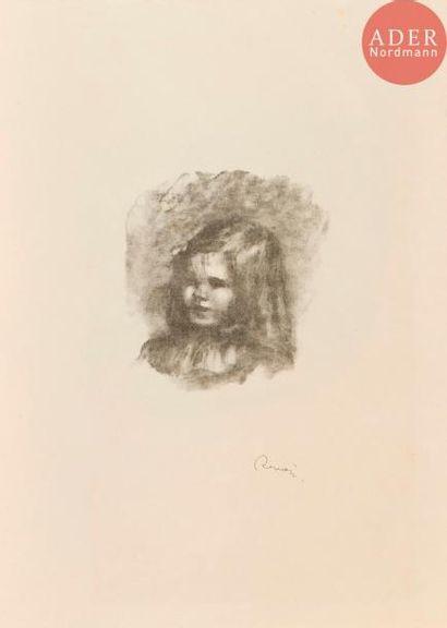 Pierre-Auguste Renoir (1841-1917) Claude...