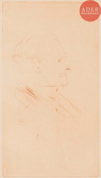 Henri de Toulouse-Lautrec (1864-1901) W....