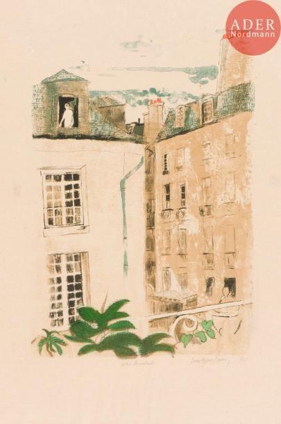 Pierre-Eugène Clairin (1897-1980) 2, rue...