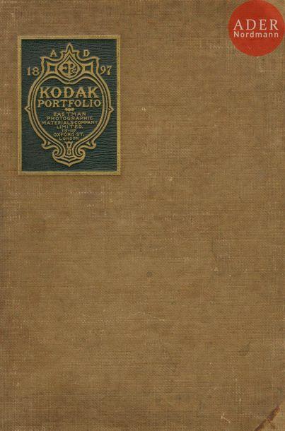 ROBINSON, H. P. - CRAIG ANNAN, J. DAVIDSON,...