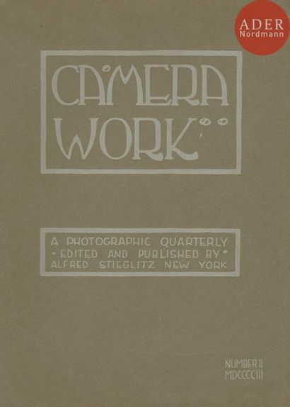 CAMERA WORK N°2 - 1903 (Edward J. Steichen...