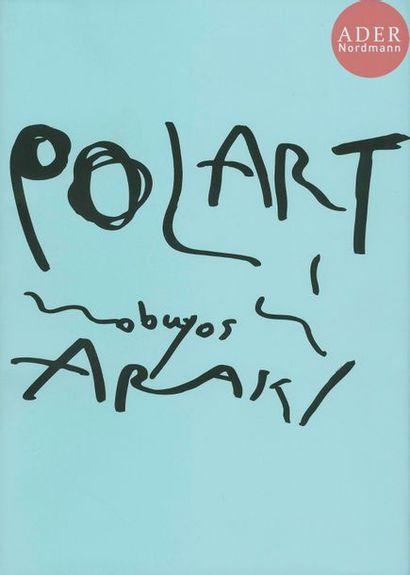 ARAKI, NOBUYOSHI (1940) Polart. Rat Hole...