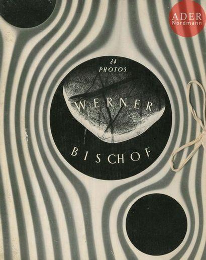 BISCHOF, WERNER (1916-1954) 24 Photos. Werner...