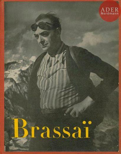BRASSAÏ (Gyula Halasz, dit) (1899-1984) Brassaï....