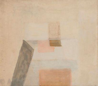 Geneviève ASSE (née en 1923) Composition,...
