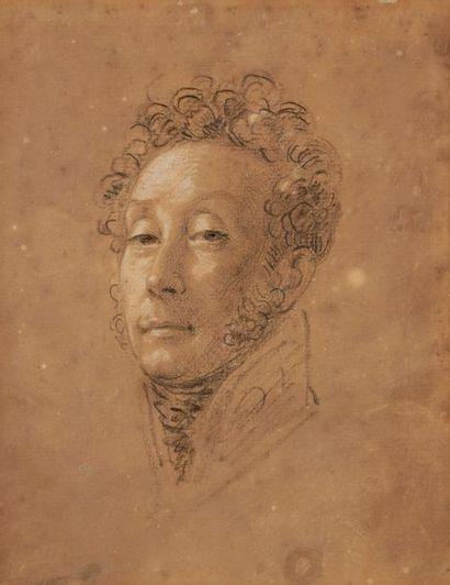 François Joseph HEIM (Belfort 1787 - Paris...