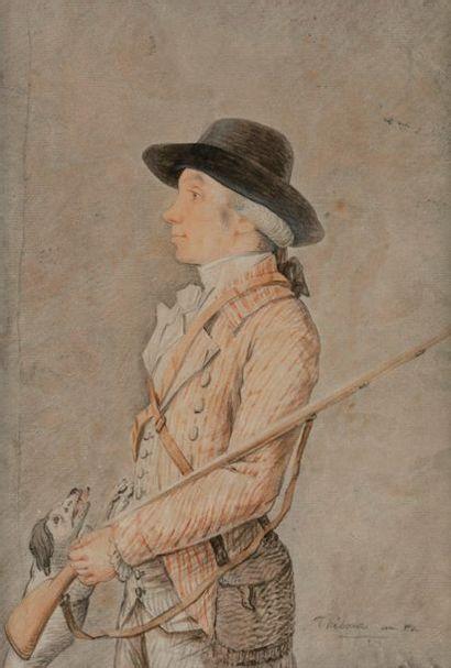 THEBAUT (actif à la fin du XVIIIe siècle)...