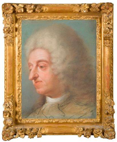Joseph VIVIEN (Lyon 1657 - 1734) Maximilien...