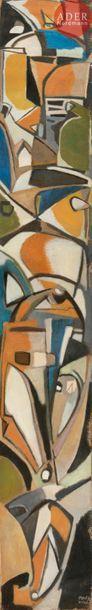 Reynold ARNOULD (1919-1980) Compositions...