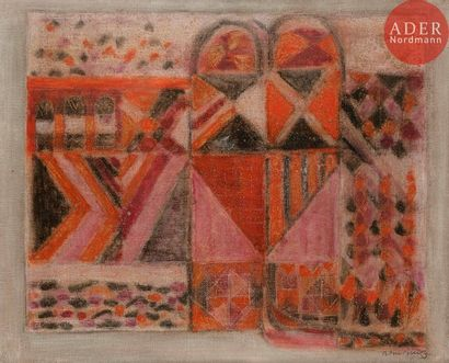 Narayanan AKKITHAM [indien] (né en 1939)...