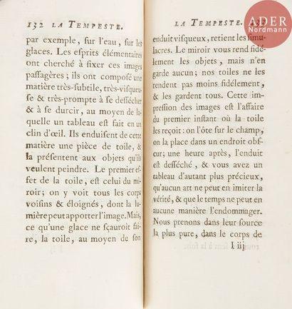 Charles-François Tiphaigne de La Roche (1722-1774)...