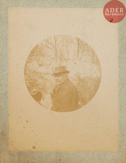 Paul Nadar (1856-1939) Félix Nadar. Félix...