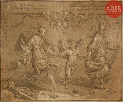 Paulus Moreelse (1571-1638)