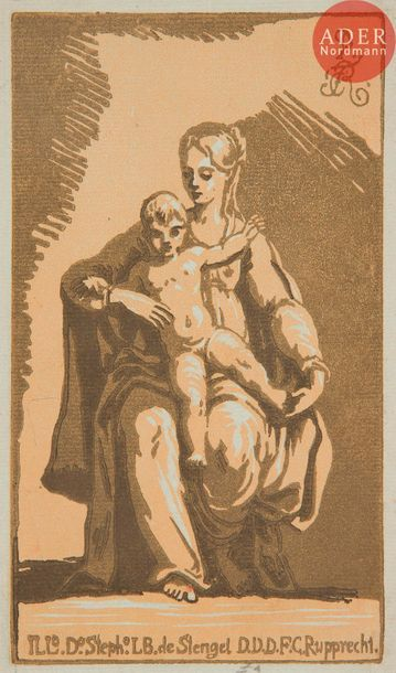 Antonio Maria Zanetti (1680-1757)