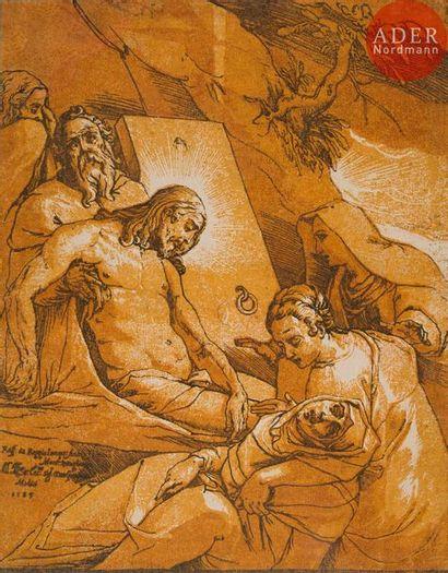 Andrea Andreani (1541/46-1623)
