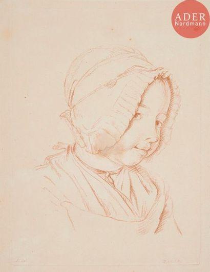 Divers Un lot de gravures du XVIIIe s. par...