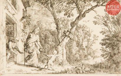 Johann Wilhelm Baur (c. 1600-1640)